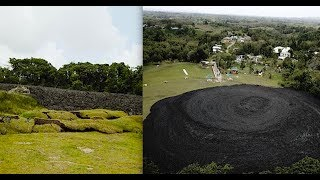 Geological upheaval in South Caribbean - Residents stir as earth moves!