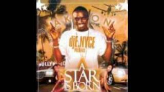 Akon - Look At Me Now