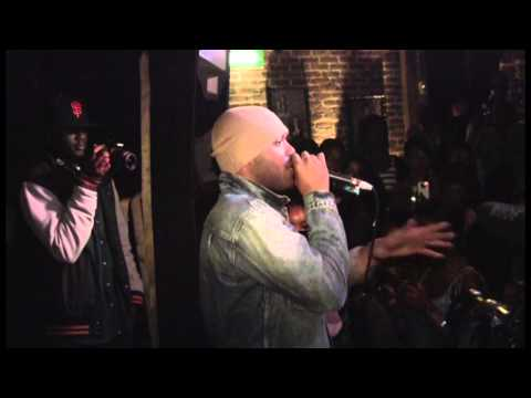 Kano - Get Well & P's and Q's | ILUVLIVE @ Queen Of Hoxton, 23.08.10