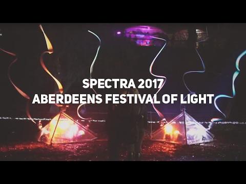 Spectra Aberdeen 2017