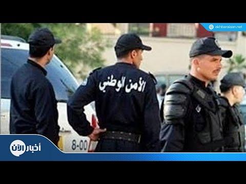 الجزائر تفكك شبكة تمويل لعصابات اجرامية  - نشر قبل 3 ساعة