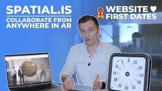 Spatial.is Review | Website First Dates Video