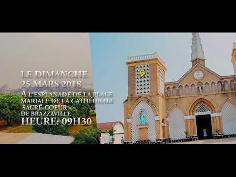 Spot JMJ 2018 Brazzaville CDPEJ