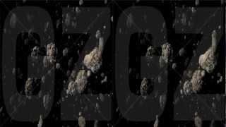 Asteroid 3D Loopable Sample