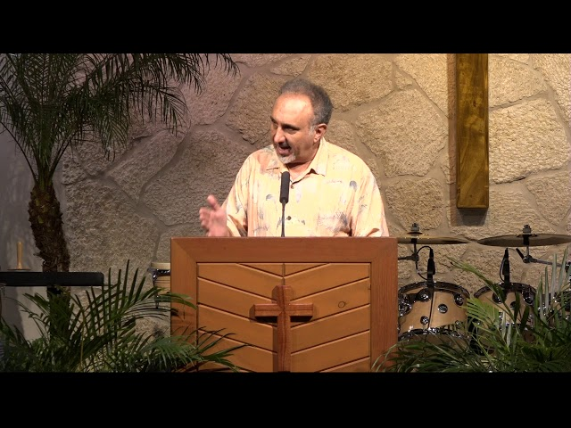 Mid-East Prophecy Update – March 17th, 2019