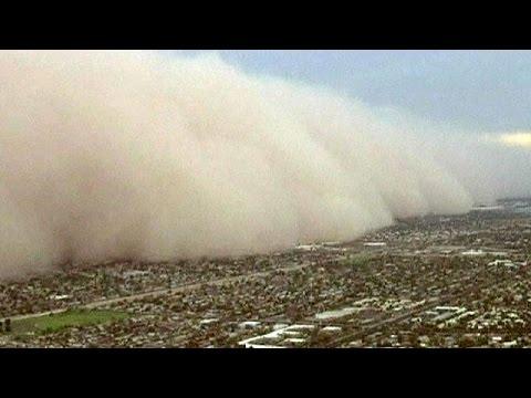 Foto tempesta di sabbia 66