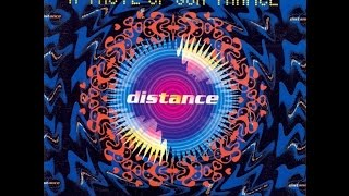 Distance - A Taste Of Goa Trance (Full Compilation)