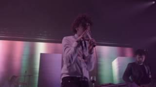 The 1975 Paris Live 1080p HD - vevo o2 london uk - full song