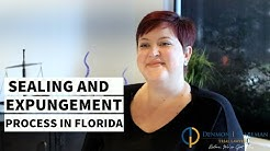 How to Seal or Expunge Florida Criminal Record | Sealing and Expungement Process in Florida