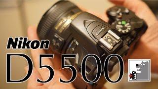 Nikon D5500|Лучшая зеркалка для любителей 2015(, 2015-12-28T22:21:12.000Z)