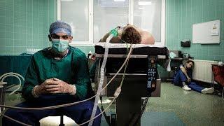Jak wygląda operacja? Oczami chirurga | Najprościej Mówiąc
