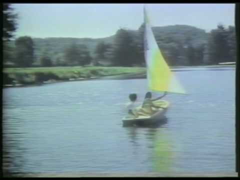 Penn hills resort in the Pocono's Pennsylvania Classic commercial 1978