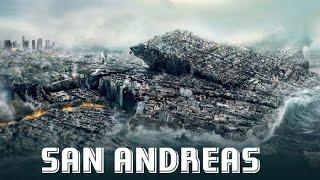 San Andreas -Trailer ( Sia - California Dreamin ) Music Video