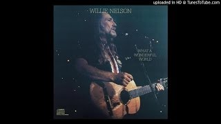 Willie Nelson -Ac-cent-tchu-ate The Positive