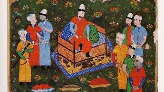 Кыргызское великодержавие.