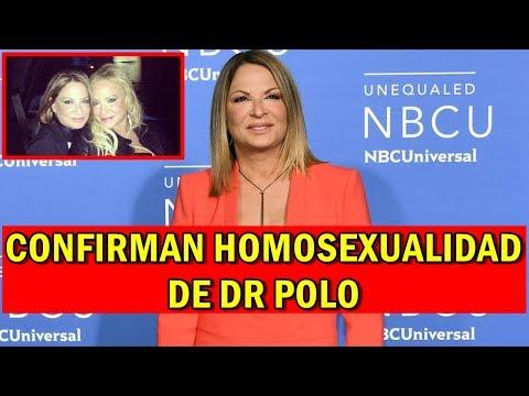 Confirman HOMOSEXUALIDAD de Ana María Polo con Foto