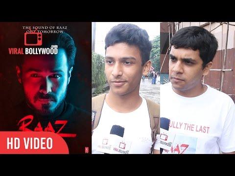 Raaz Reboot Public Review | Emraan Hashmi,...