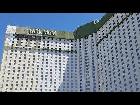 Walk Through THE PARK Hotel..MAY 2018