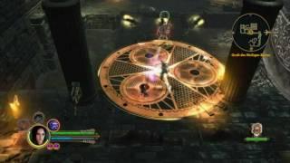 Dungeon Siege 3 gameplay [HD] PC