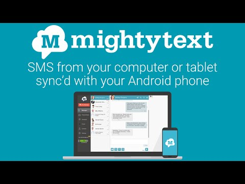 How to View and Send SMS Text Messages on Your Computer