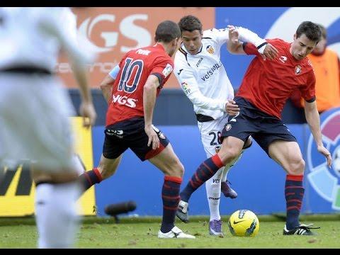 Видео Нумансия – Альмерия. 1:0 (Футбол. Чемпионат Испании