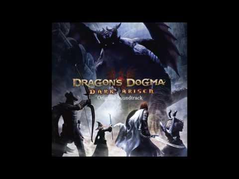 Musique Dragon's Dogma Dark Arisen - Quand La Faucheuse Arrive