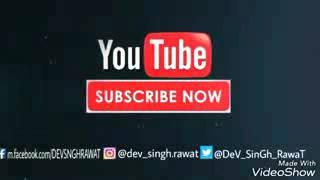 Badhe Chalo Garhwaliyo-- song Reunion of Gharwal Rifle
