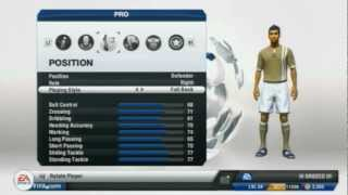 fifa 13 Virtual Pro setup