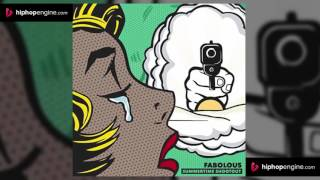 Fabolous Ft. Bryson Tiller - Sorry Not Sorry (Summertime Shootout Mixtape Download)