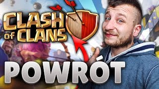 TO CO POWRÓT? CLASH OF CLANS POLSKA