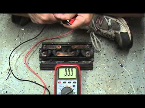how to diagnose warn winch solenoids youtube Se 12000 C Mile Marker Winch Wiring Diagram how to diagnose warn winch solenoids