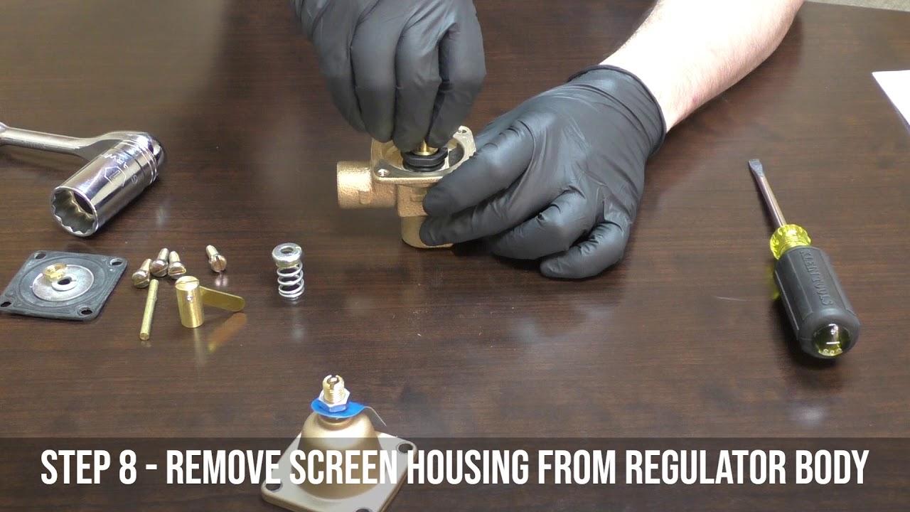 Prochem Pressure Regulator 8.635-294.0