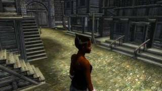 Oblivion Look Here You Demo