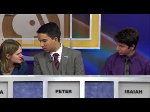 PBS39 Scholastic Scrimmage Panther Valley vs Wm. Allen