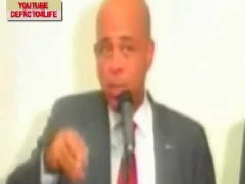 President Martelly Chile Travel Report 2 OF 2