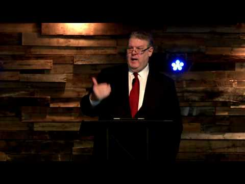 What Kind of Church Is This? - Pastor Jack Cunningham