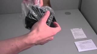 видео Влагозащищенный усилитель для мотоцикла/квадроцикла/снегохода AVIS AVS111 (с пультом управления на руле)