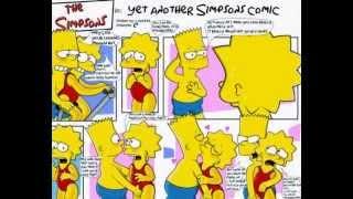 Simpson shemale porn Lisa