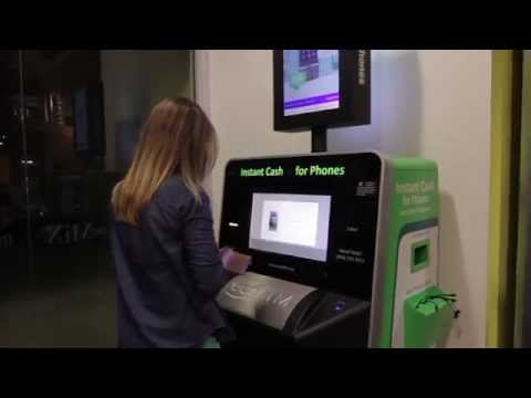 How It Works: ecoATM - YouTube