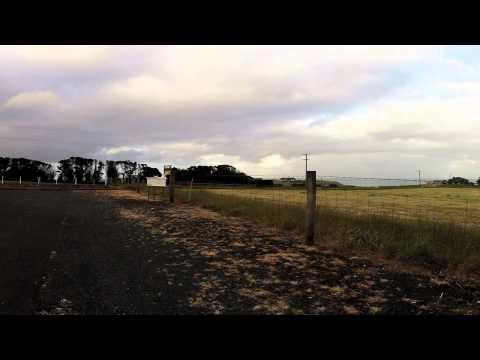 Five Days Around Tasmania