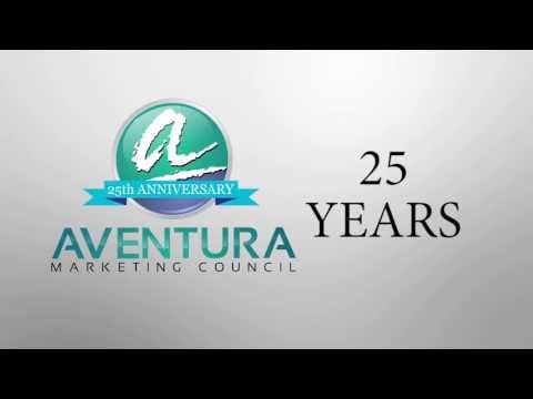 Aventura Marketing Council | 25th Anniversary | 305.932.5334