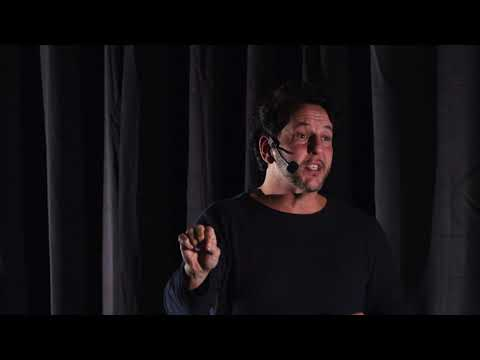 Music's Ability to Make You Feel Big on Earth | Tom Sweitzer | TEDxAshburnSalon