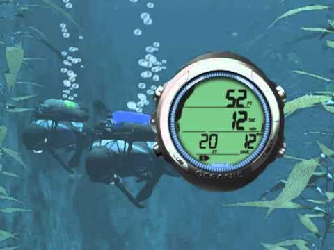 Oceanic geo 2 0 dive computer online class m1s1 youtube - Oceanic geo 2 0 dive computer ...