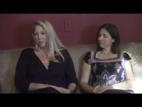 Deacon Profile Series: Kathryn Neville & Shannon Coleman