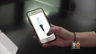 App Helps Find Perfect Jeans
