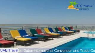 Four Points by Sheraton Sheikh Zayed Road - Dubai Hotels, UAE