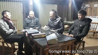 IU MIENH  Gorngv waac jiu tong (Tập 2) phim hài hước 2020 xem cấm cười