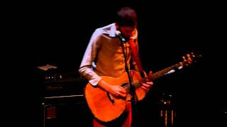 Alasdair Roberts - Little Sir Hugh @ Le Guess Who Tivoli (1/2)