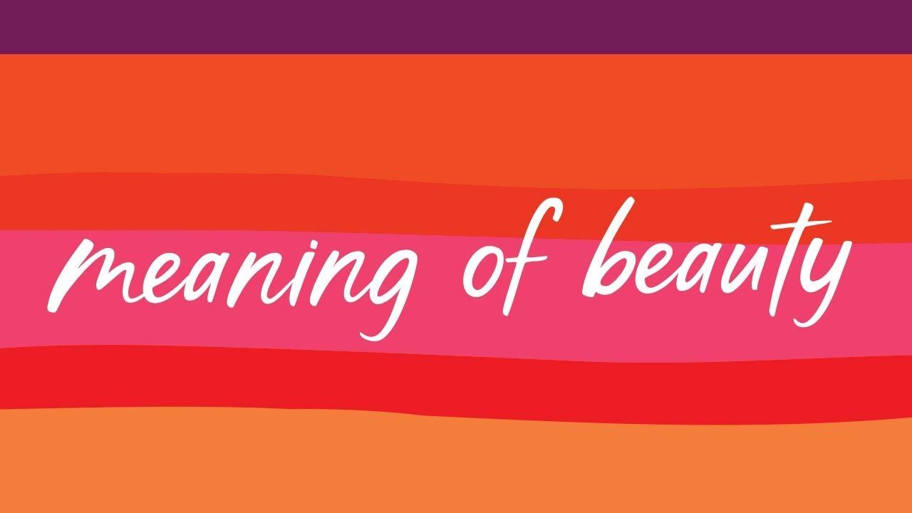 771356c7f0b8 The Meaning of Beauty | Ulta Beauty + IPSY Influencers