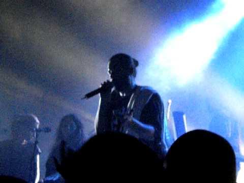 Samy Deluxe - Deshalb Live in Linz 2009 (Posthof)